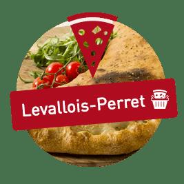 livraison pizza levallois perret
